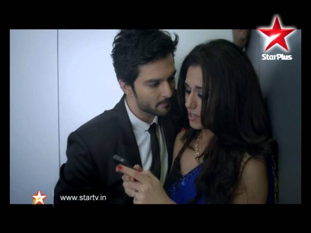 Nach Baliye 6 Promo - The ravishing Ridhi and Raqesh