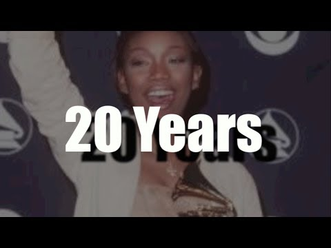 Celebrities Congratulate Brandy on 20 Years & She Reacts!