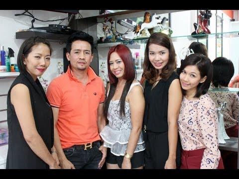 Ladytips - รีวิวผลิตภัณฑ์เปลี่ยนสีผม Mask Color จาก Davines