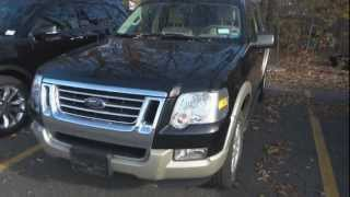 2013 Ford Explorer Sport 0-60 MPH Mile High Drive and Review videos