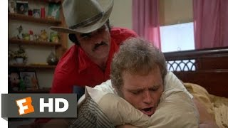 Smokey And The Bandit (2/10) Movie CLIP For The Money