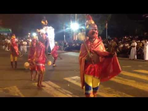 Navam Perahera, February 2014, Colombo, Sri Lanka (4)