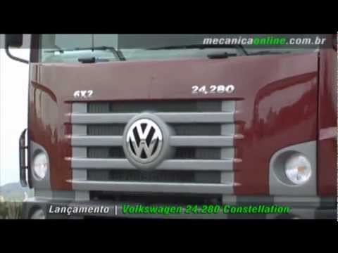 Volkswagen Constellation 24.280 ADVANTECH