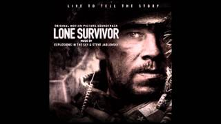 20 Never, Never, Never Give Up Lone Survivor Soundtrack