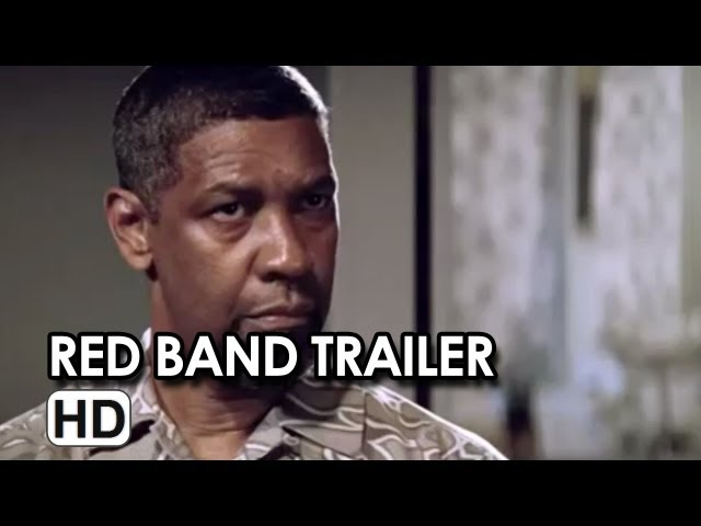 2 Guns Red Band Trailer #1 (2013) - Denzel Washington, Mark Wahlberg Movie HD