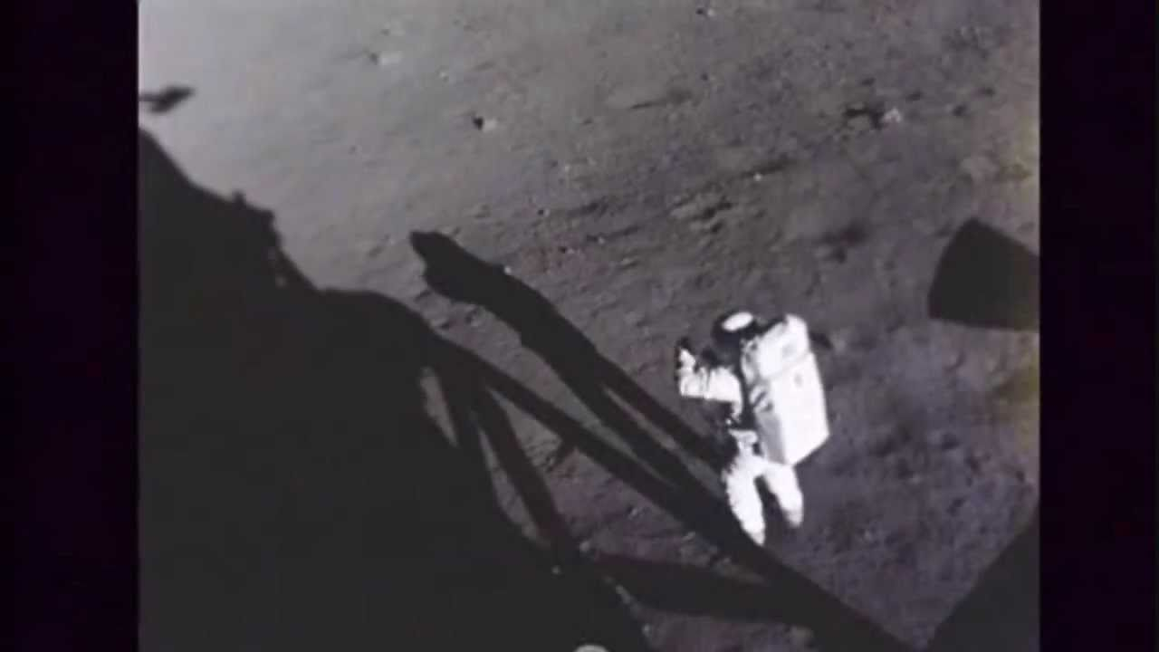 apollo 11 moon landing youtube - photo #18