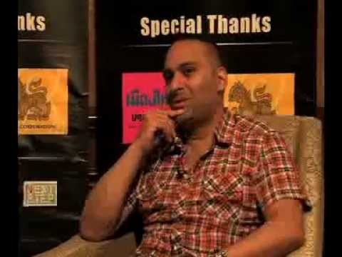 Russell Peters Notorious World Tour 2012 Bangkok with Varin Sachdev on TNN 24 (Full Version)