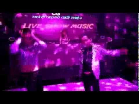 Bang Cuong   DJ Oxy Live Show Bar Club   YouTube