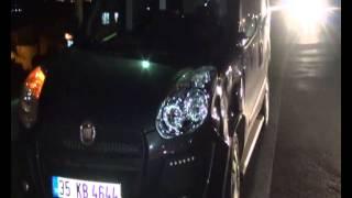 Manisa'da Ölümlü Trafik Kazası