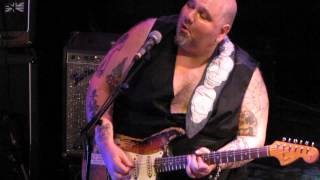 Popa Chubby Who Knows? (Jimi Hendrix Cover) Verviers