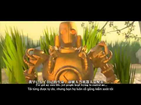 Phim Chế Về Liên Minh Huyền Thoại - Phần 10 - Trận Chiến Quyết Định