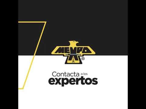 Contacta a los expertos   Mexpo