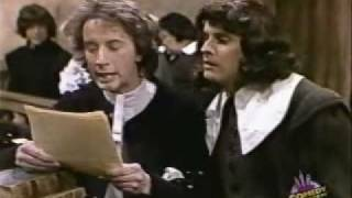 Saturday Night Live: Salem Witch Trials