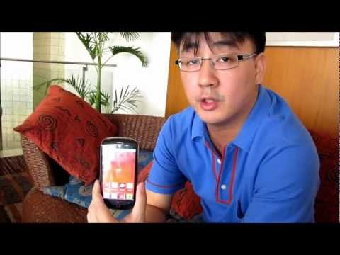"""Cherry Mobile W900 Launch Preview - 1.2Ghz; 4.0"""" Screen Android Phone For PHP 9,999"""