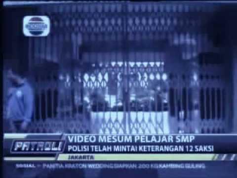 Video Mesum SMP Negeri 4 Jakarta Asli Hot
