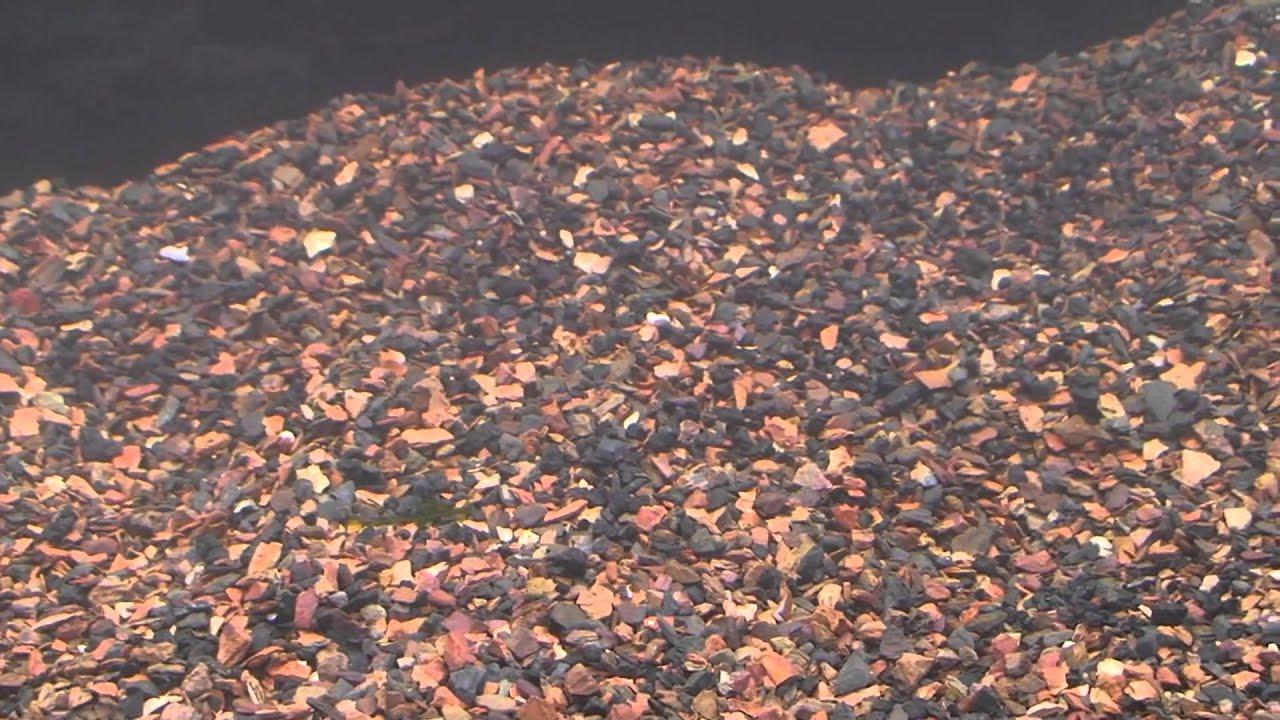 Seachem Flourite Planted Aquarium Substrate Cichlid Kingdom - YouTube