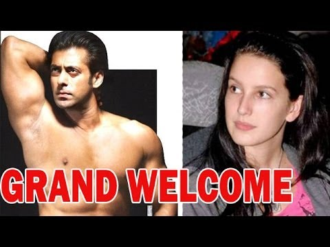 Salman Khan's SUGGESTION to Katrina Kaif's sister  | Bollywood News