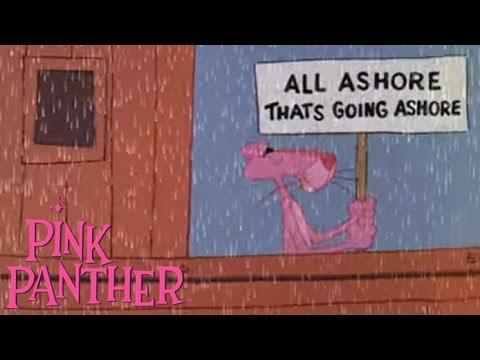 Ružový panter - Na love