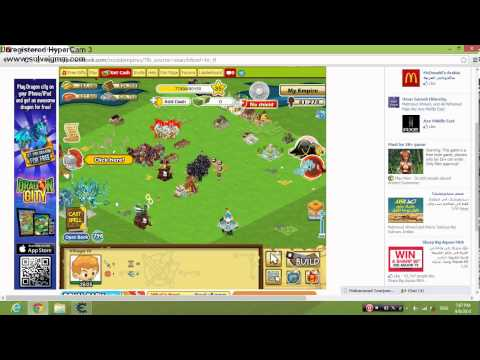cheat engine 6.3 social empires cash and level hack easy no banned