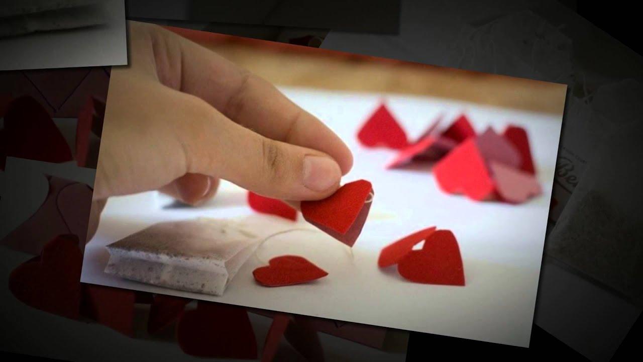 Сюрпризы для влюбленных своими руками 44