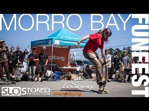 Morro Bay Funfest 2014