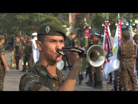 Prefeitura e Comissão de Civismo realizam desfile cívico de 07 de setembro