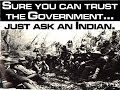 Do You TRUST Your GOVERNMENT ?