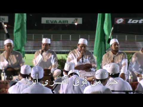 Ya Imamar Rusli (Ustaz Zahid & Ahbaabul Musthofa Singapura)