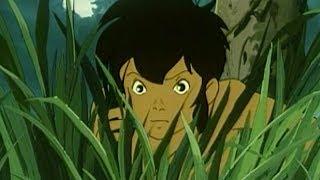 Kniha džunglí 15 - lidská bytost
