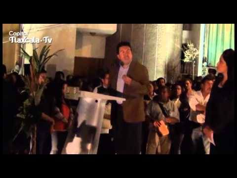 Capital Tlaxcala TV – Resumen semana 04-09 Abril 2014