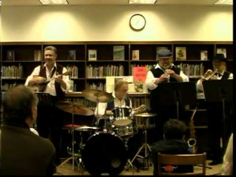 Klezmer Music Band from Brooklyn, New York