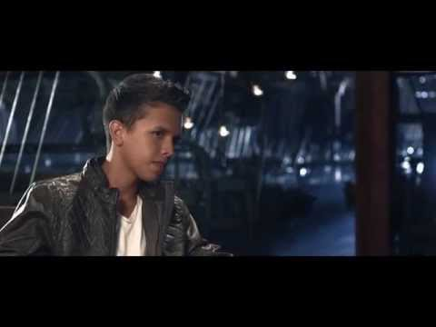 Maykel ft. Carlos Rivera - Violeta (Video Oficial)