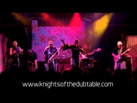 Knights of the Dub Table |  Live highlights at Luminate festival 2013