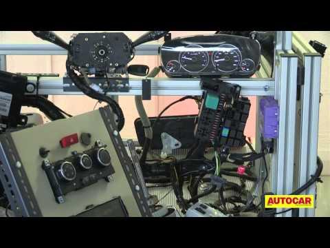 Autocar India Feature - A Day At Tata Motors European Technical Centre