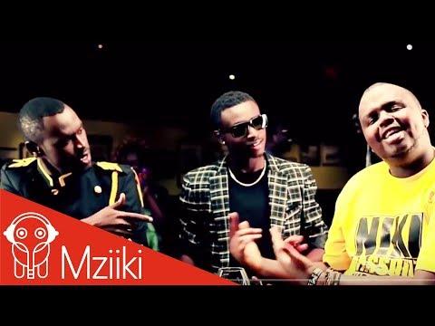 Rabbit - Ligi Soo Remix ft Various artists (OFFICIAL MUSIC VIDEO)