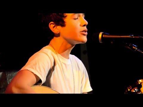 Austin Mahone Saying i Love You Austin Mahone Let me Love