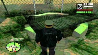Misterios GTA San Andreas (algunos No Tan Comunes) 2