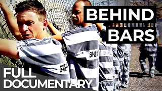 Behind Bars: The World's Toughest Prisons - Tent City Jail, Phoenix, Arizona, USA (Eps.4)