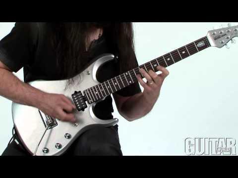 Wild Stringdom w/ John Petrucci - Feb 14 - How to Produce Unique Shred Runs