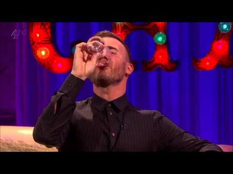 Gary Barlow - Alan Carr Chatty Man S12E01