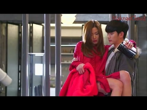 [You from Another Star] Do Min Joon & Cheon Song Yi: Love Story