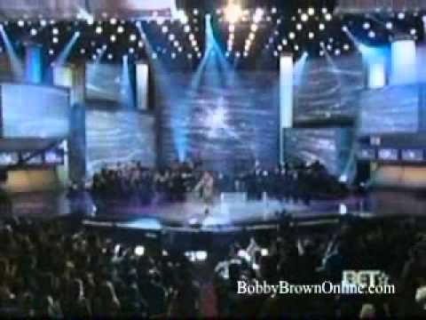 kirk franklin, yolanda adams, donnie mcclurkin & shirley caesar   whitney houston   dancing gospel midley   live @ bet 2005 -JiNMFT0XSe4