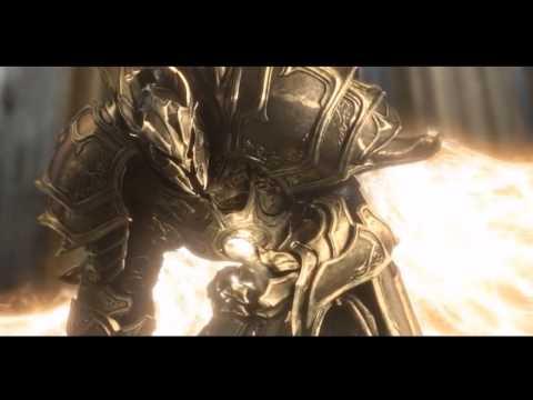 Thomas Bergersen - Empire Of Angels Diablo3 Cinematic Epic Music