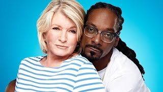 What Most People Don't Know About Martha And Snoop