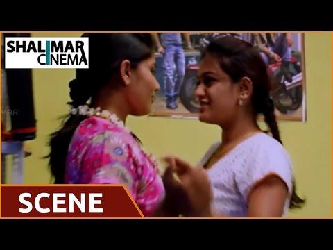 Romance Movie || Heroine Friends Romantic Dancing Scene