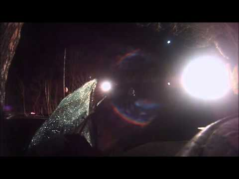 W.Va. firefighter son helps extricate firefighter dad in collision