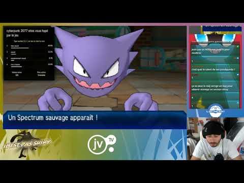 [ILESTPASSHINY#112] Pokémon USUL - Cyberpunk et La cuisine Japonaise