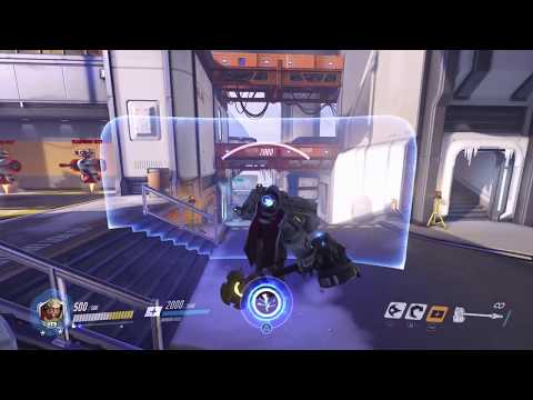 Overwatch - The Ultimate Reinhardt Guide   Everything you need to know   Great for New Players