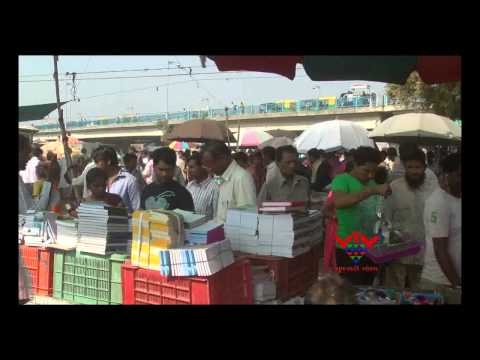 GUJARI MARKET - ONE OF THE OLDEST AND BUSIEST MARKET IN AHMADABAD -VTV