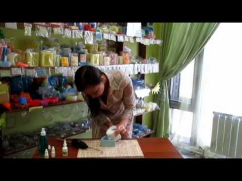 Видео-уроки мыловарения